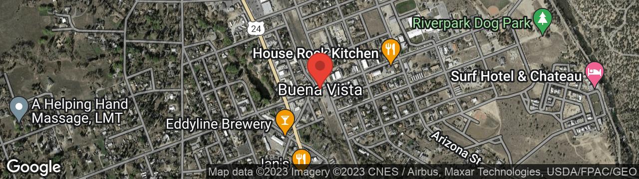 Mortgages Buena Vista CO 81211