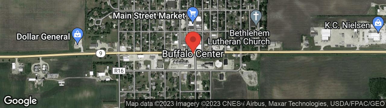 Mortgages Buffalo Center IA 50424