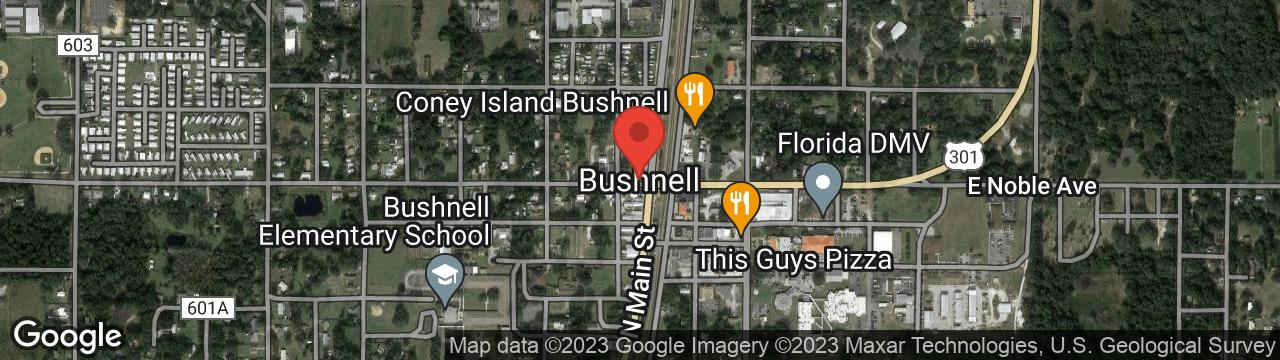 Mortgages Bushnell FL 33513