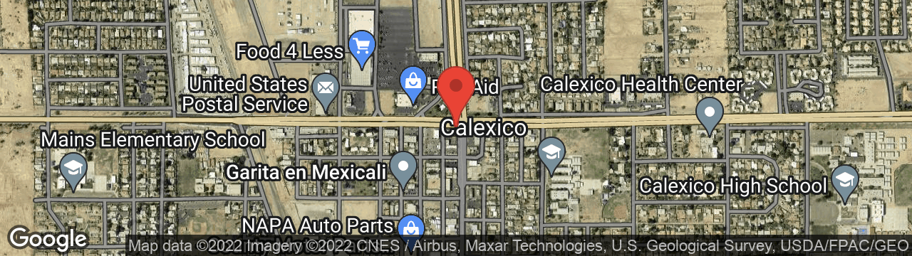 Drug Rehab Calexico CA 92231
