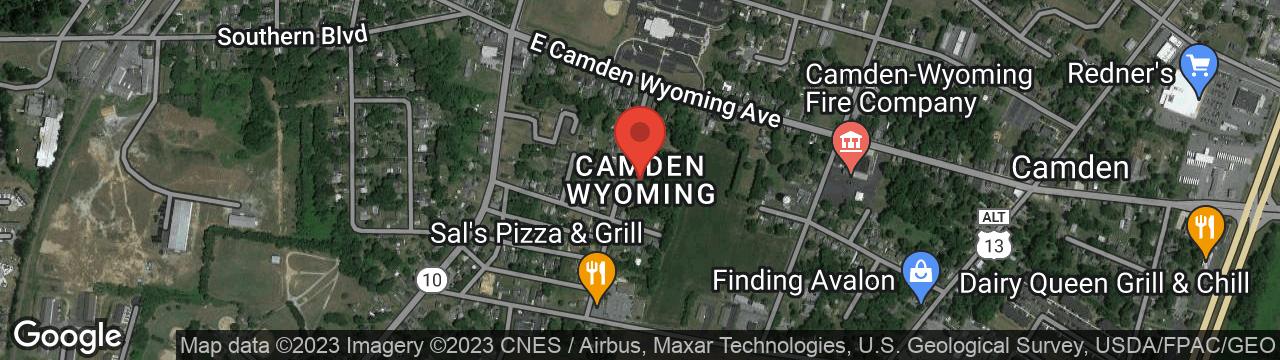 Mortgages Camden Wyoming DE 19934