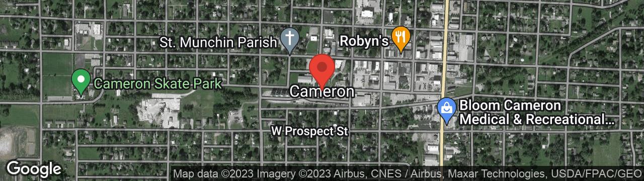 Mortgages Cameron MO 64429