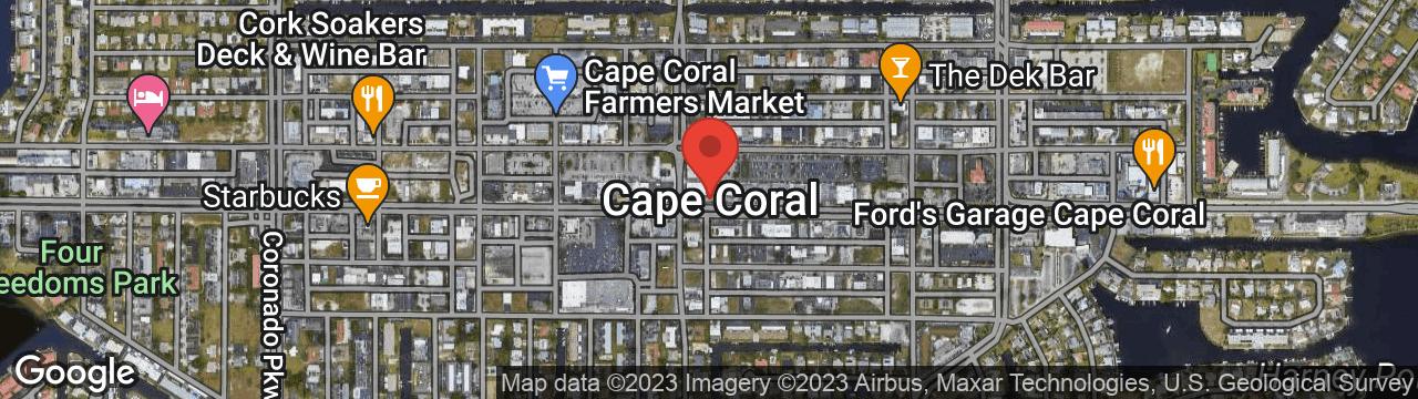 Mortgages Cape Coral FL 33904