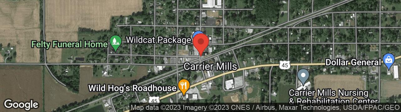 Drug Rehab Carrier Mills IL 62917