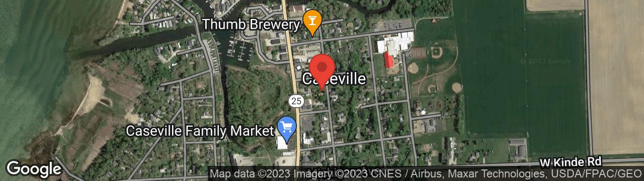Drug Rehab Caseville MI 48725