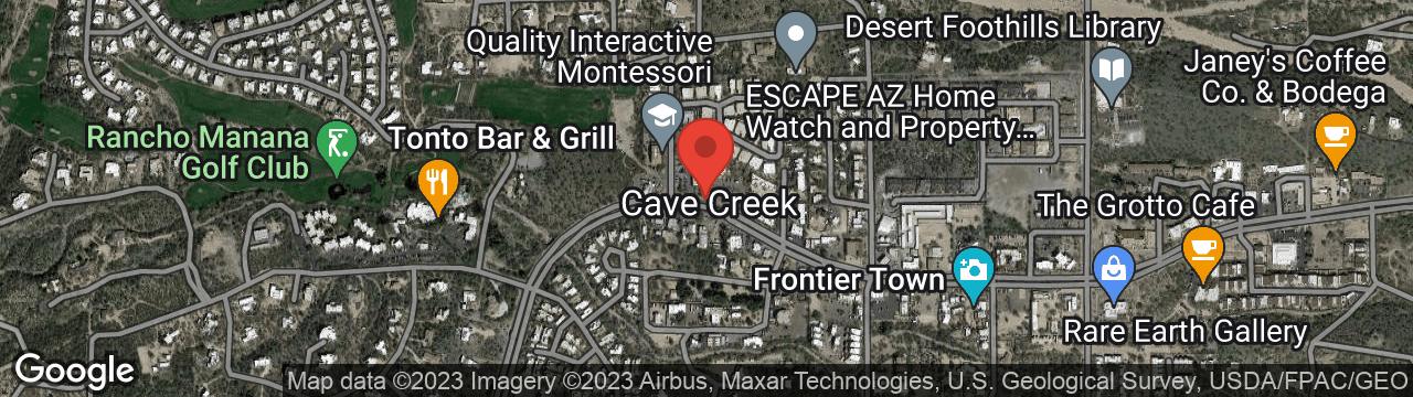 Drug Rehab Cave Creek AZ 85327
