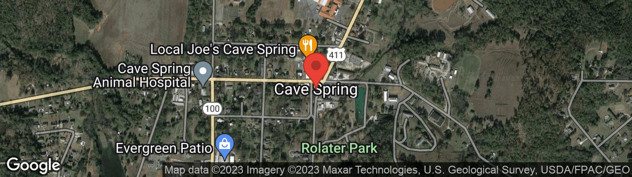 Drug Rehab Cave Spring GA 30124