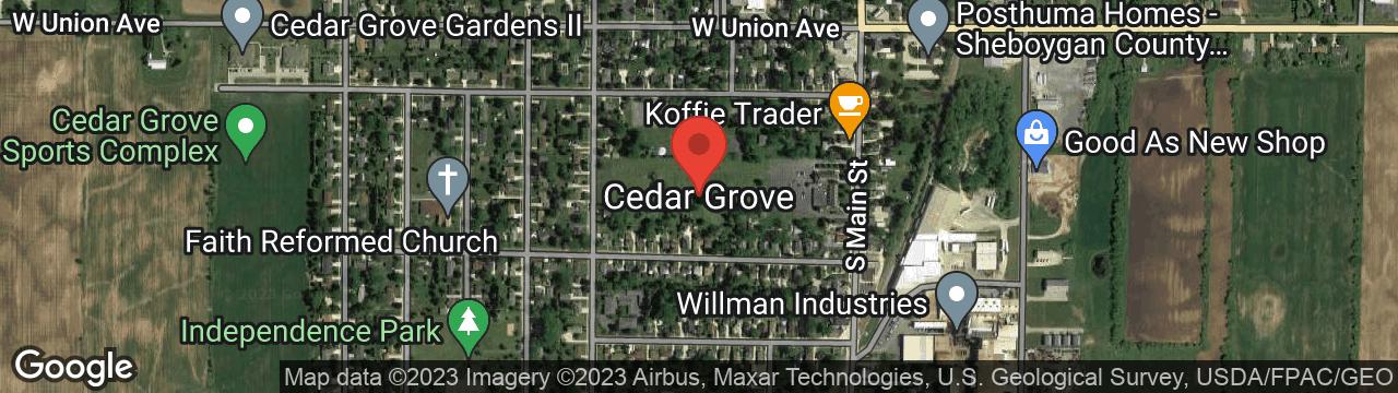 Drug Rehab Cedar Grove WI 53013