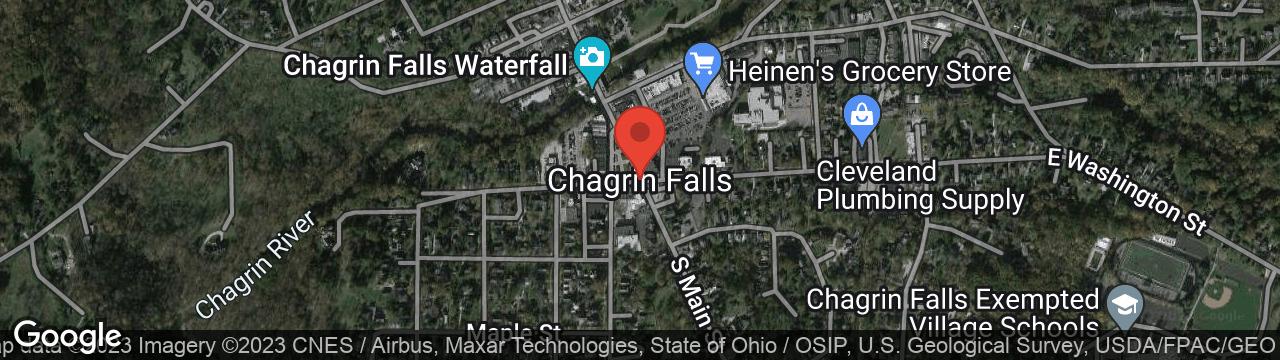 Drug Rehab Chagrin Falls OH 44022