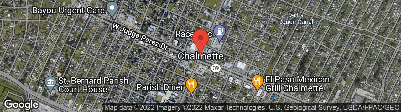Mortgages Chalmette LA 70043