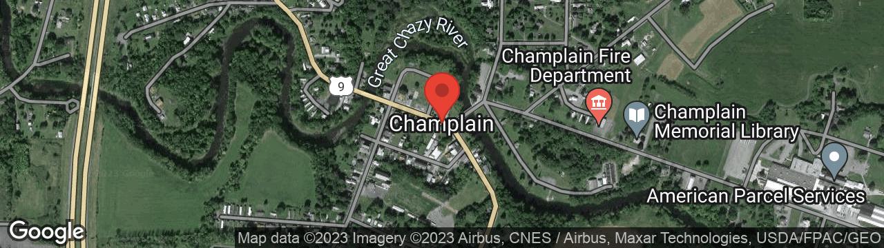 Mortgages Champlain NY 12919