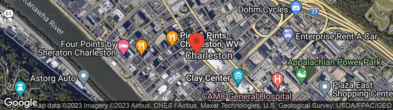 Mortgages Charleston WV 25301
