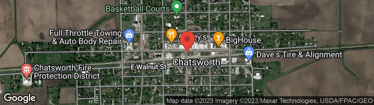 Drug Rehab Chatsworth IL 60921