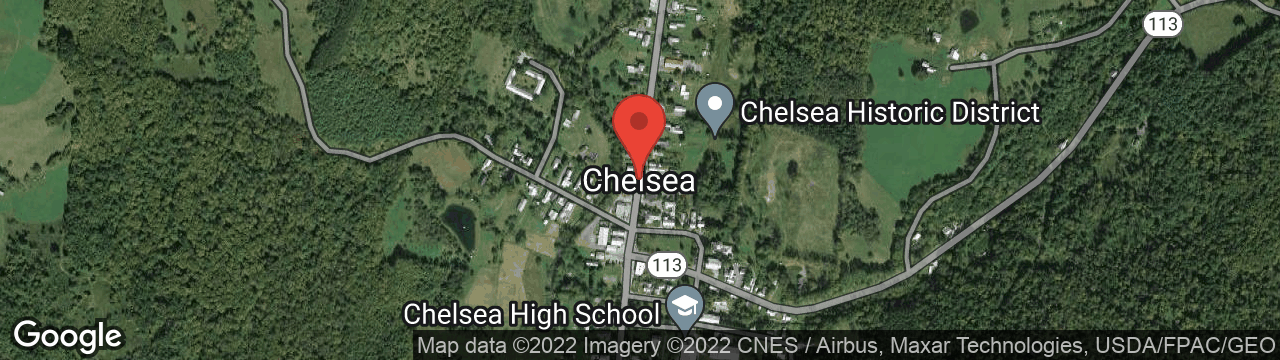 Mortgages Chelsea VT 05038
