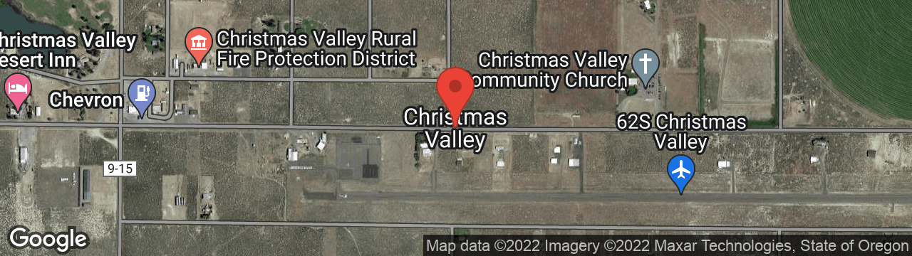 Mortgages Christmas Valley OR 97641