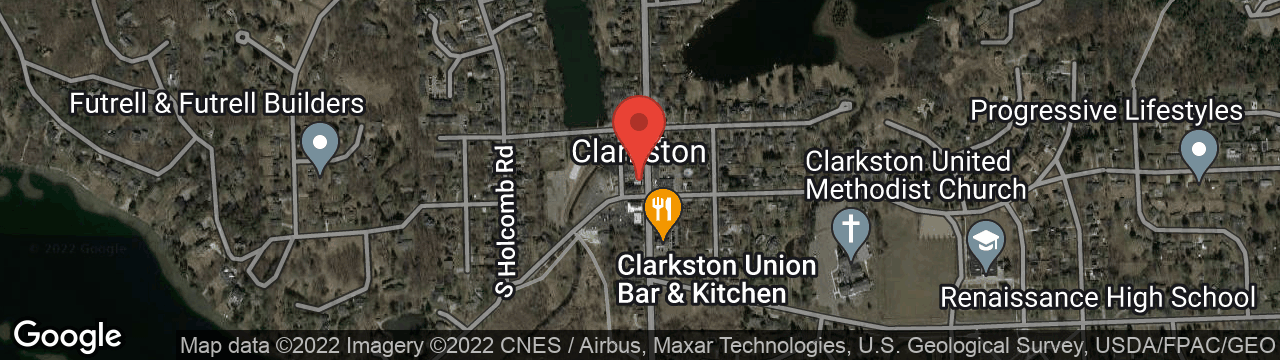 Mortgages Clarkston MI 48346