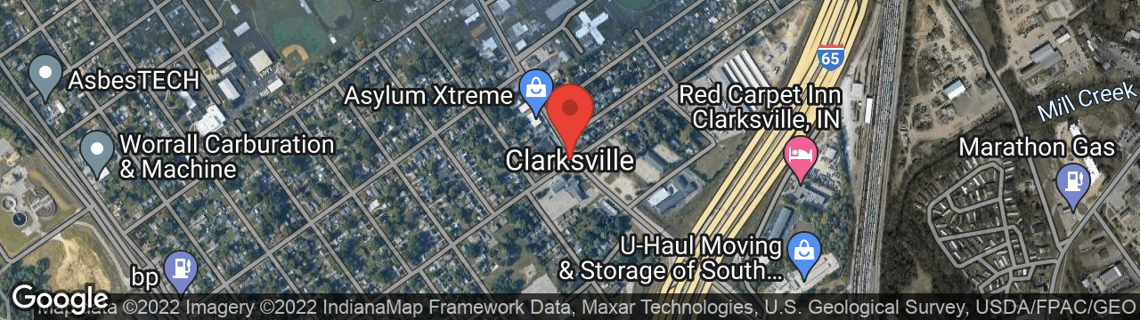 Drug Rehab Clarksville IN 47129