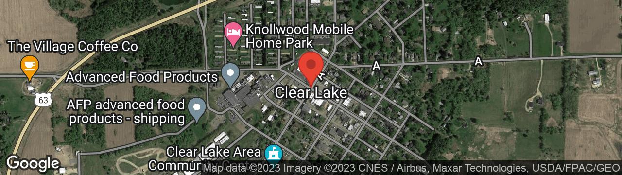 Drug Rehab Clear Lake WI 54005