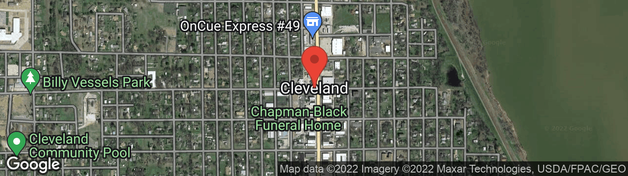 Drug Rehab Cleveland OK 74020