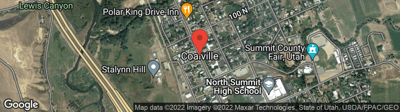 Mortgages Coalville UT 84017