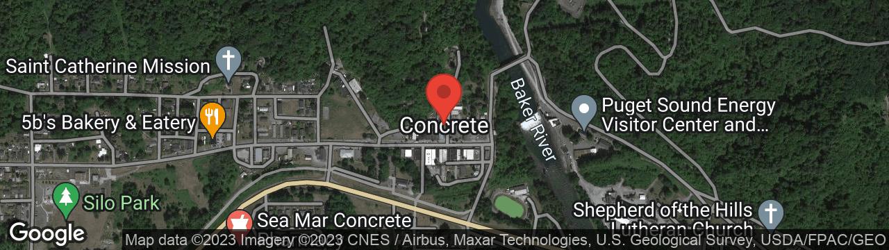 Mortgages Concrete WA 98237