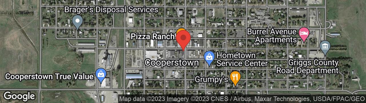 Drug Rehab Cooperstown ND 58425