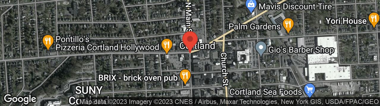 Mortgages Cortland NY 13045