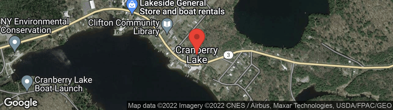 Mortgages Cranberry Lake NY 12927