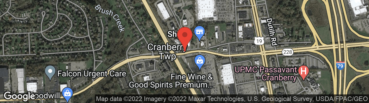 Mortgages Cranberry PA 16319