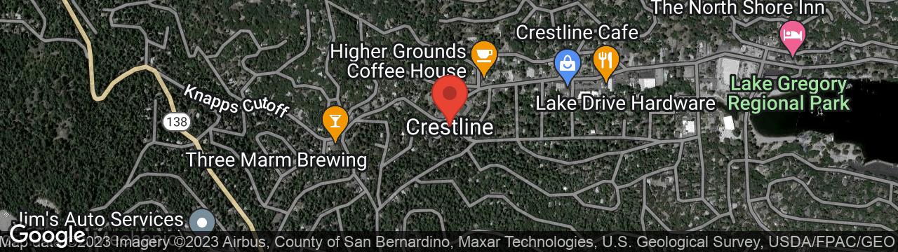 Mortgages Crestline CA 92325