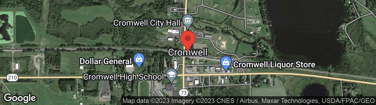 Drug Rehab Cromwell MN 55726