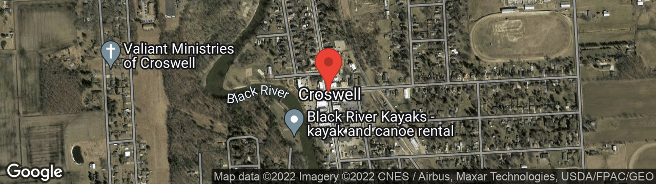 Mortgages Croswell MI 48422