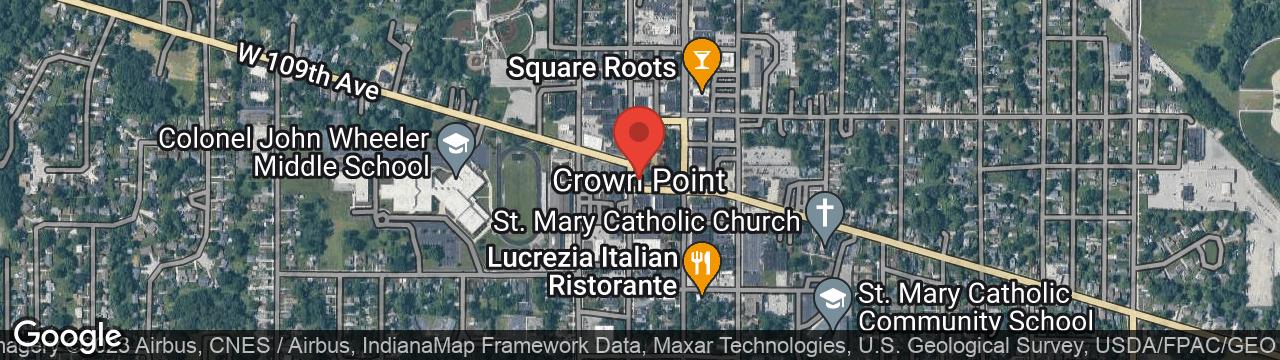 Drug Rehab Crown Point IN 46307