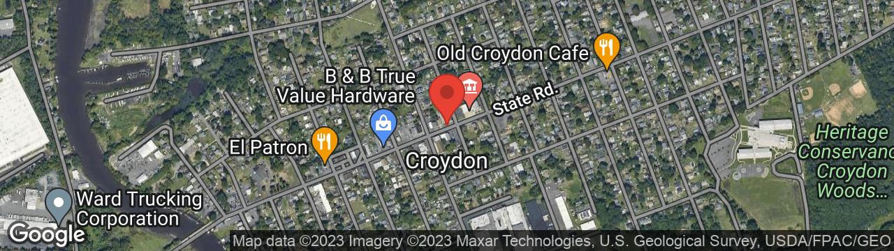 Mortgages Croydon PA 19021