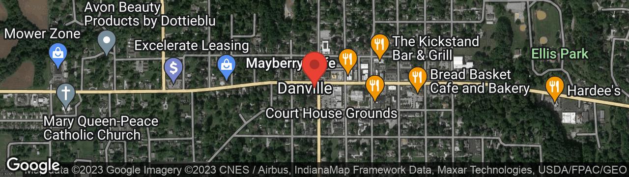Drug Rehab Danville IN 46122