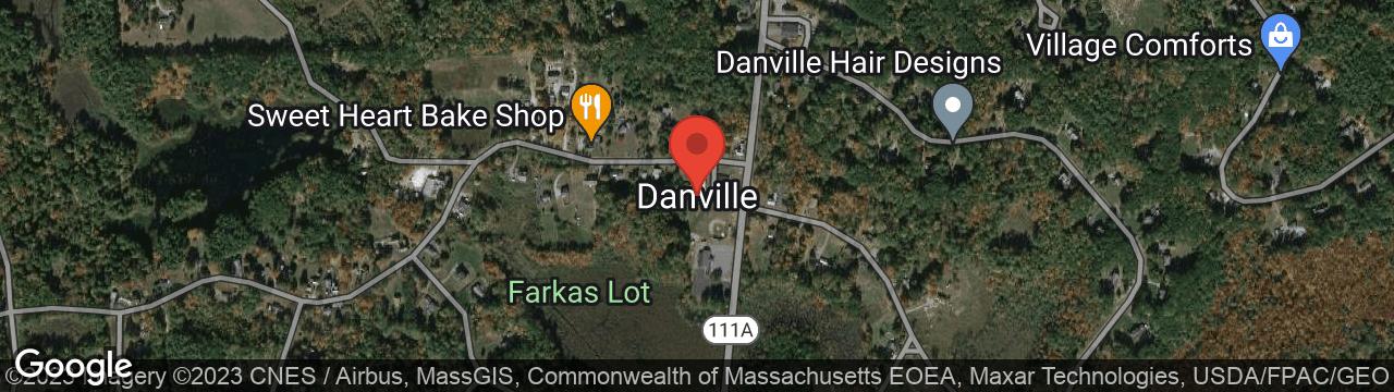 Drug Rehab Danville NH 03819