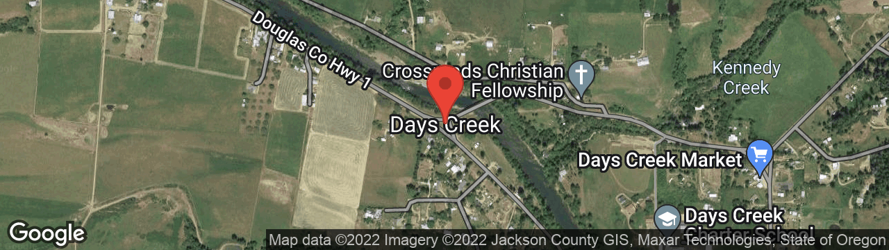 Mortgages Days Creek OR 97429