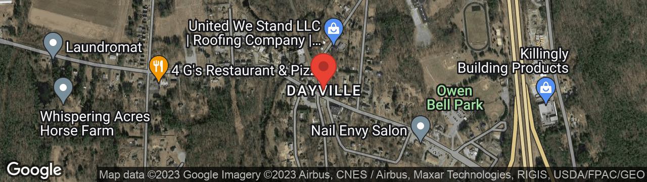 Drug Rehab Dayville CT 06241