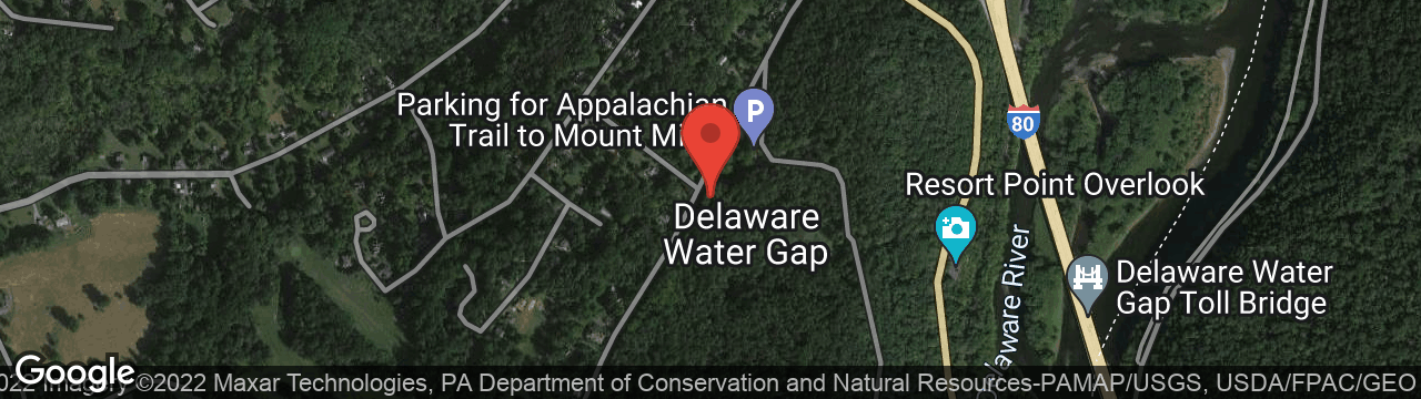 Mortgages Delaware Water Gap PA 18327