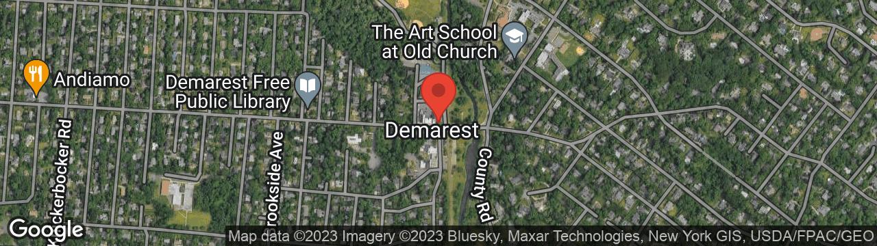 Drug Rehab Demarest NJ 07627