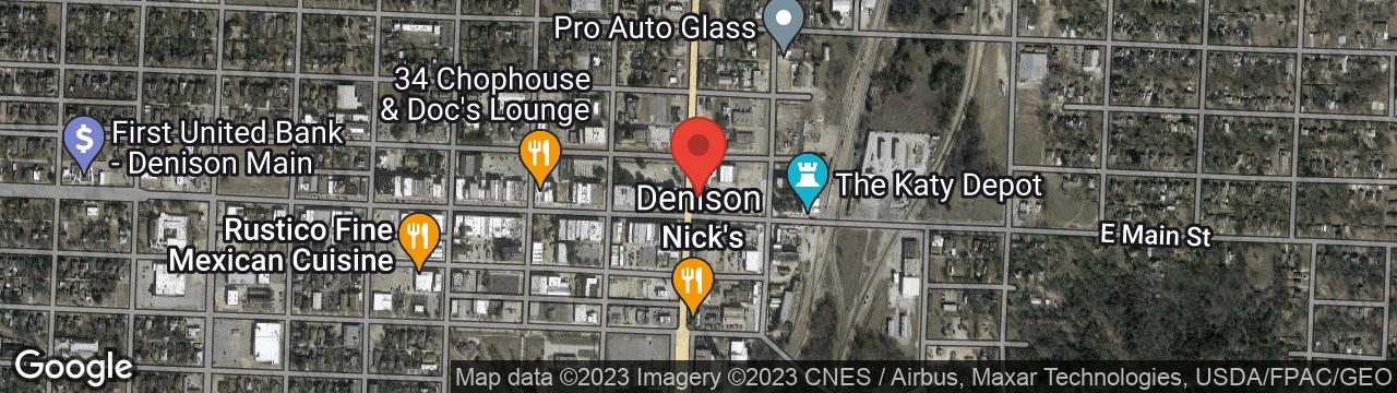 Mortgages Denison TX 75020