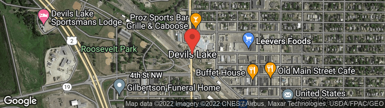 Mortgages Devils Lake ND 58301