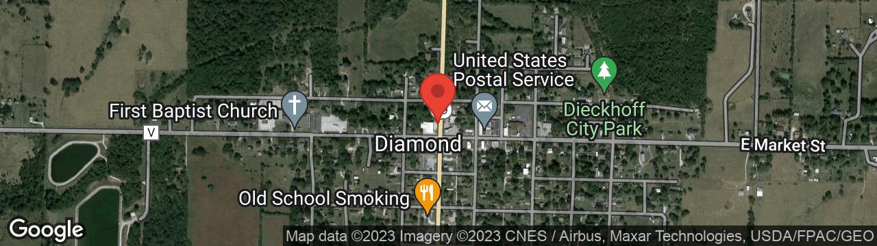 Mortgages Diamond MO 64840