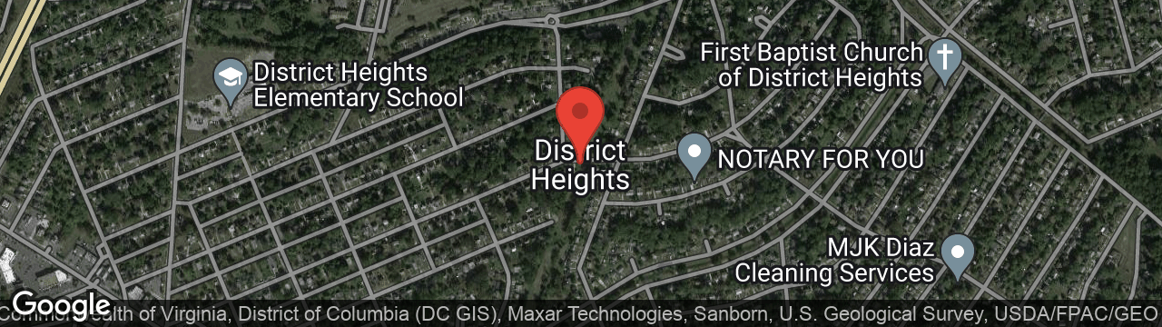 Drug Rehab District Heights MD 20747