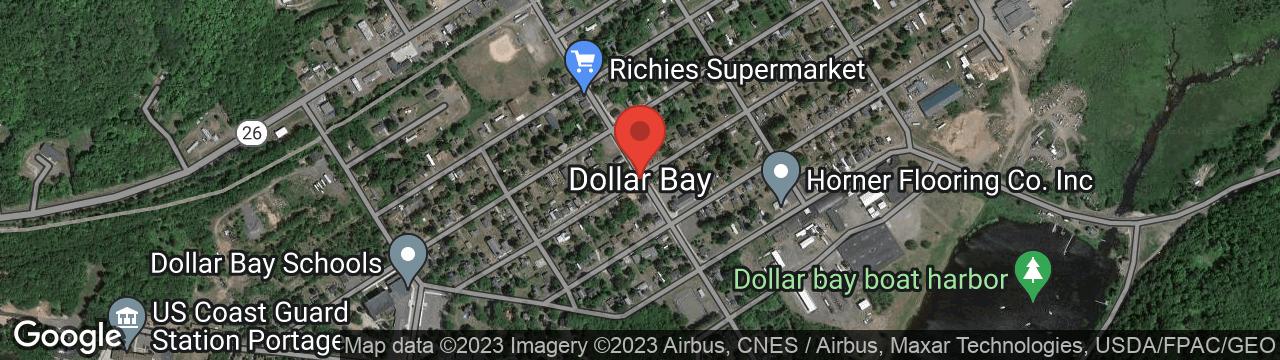 Drug Rehab Dollar Bay MI 49922