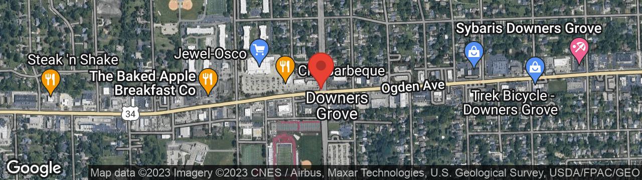 Drug Rehab Downers Grove IL 60515