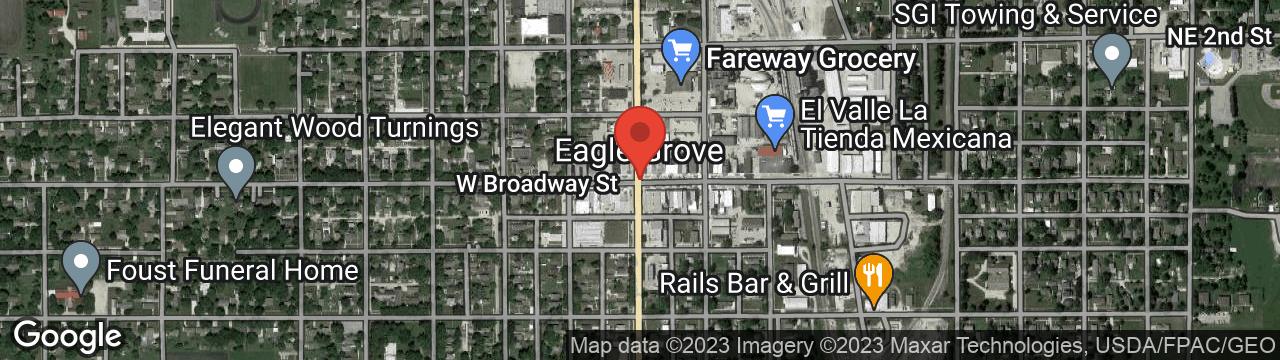 Mortgages Eagle Grove IA 50533