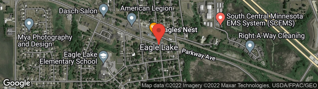 Drug Rehab Eagle Lake MN 56024