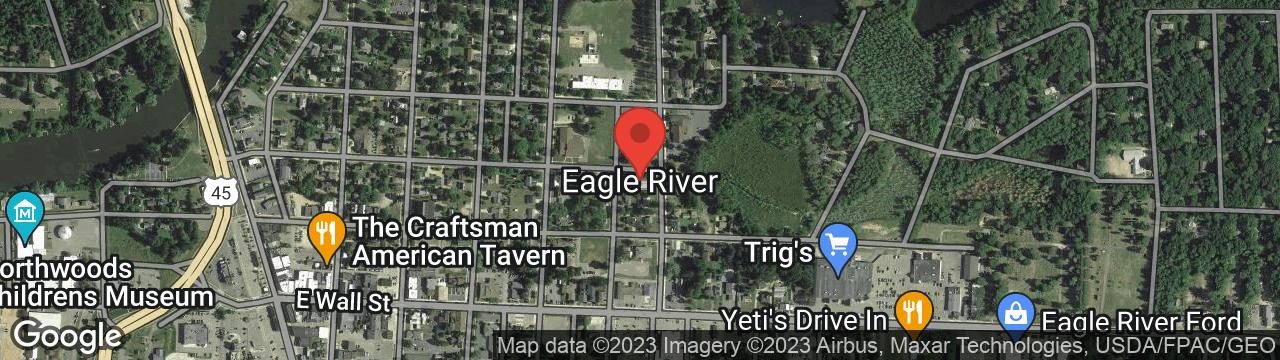Drug Rehab Eagle River WI 54521