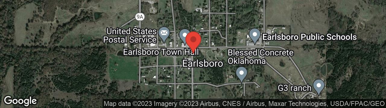Drug Rehab Earlsboro OK 74840